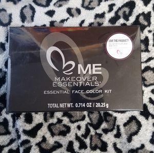 ME Makeover Essentials Essential Face Color Kit